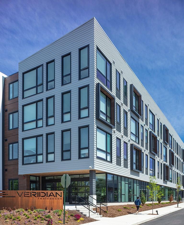 Torrington Properties - Veridian