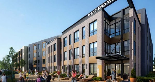 About Torrington Properties